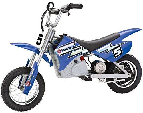 Razor MX350 Dirt Rocket Electric Motocross Bike - Electric Dirt Bike