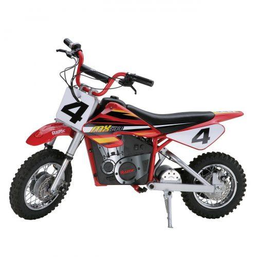 Razor MX500 Dirt Rocket Electric Motocross Bike - Electric Dirt Bike