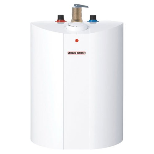 Stiebel Eltron SHC 2.5 Mini-Tank Electric Water Heater, 2.5 Gallon - MINI-TANK WATER HEATERS