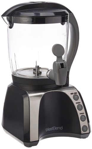 West Bend CL401V Venti Hot Beverage Maker, Black - Hot Chocolate Makers