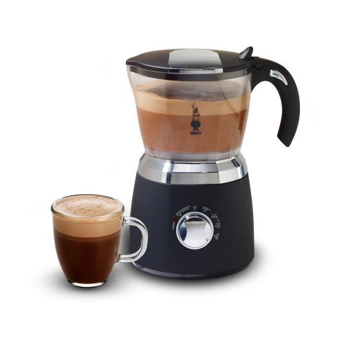 Bialetti Hot Chocolate Maker & Milk Frother - Hot Chocolate Makers