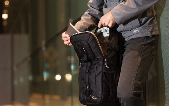 14-inch laptop backpacks