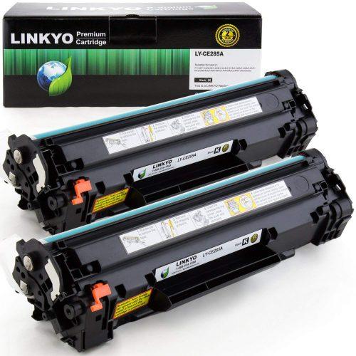 LINKYO Compatible Toner Cartridge Replacement