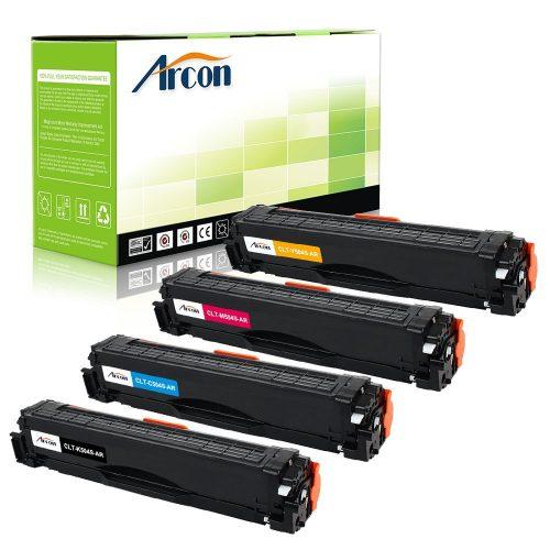 Arcon Toner Cartridge For Samsung Multifunction Laser Printer Cartridge Xpress SL-C1860FW SL C1810W C1860 SLC1810W CLX-4195FW Toner Ink Samsung Toner - Laser Printer Replacement Toner