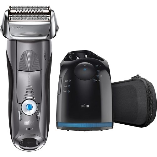 Braun Series 7 7865cc Men Electric Razor