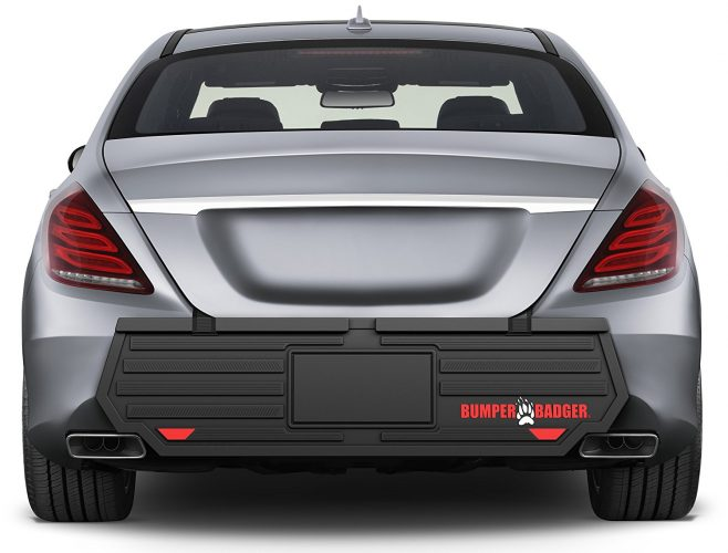 Bumper Badger HD EDITION - Bumper Guards