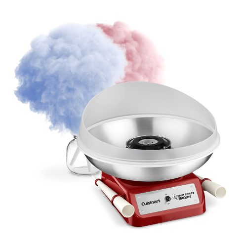Cuisinart CCM-10 Cotton Candy Maker - Cotton Candy Maker