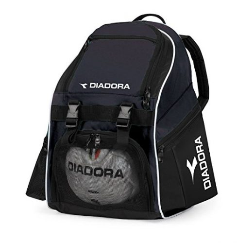 Diadora Squadra Backpack - Soccer Backpacks