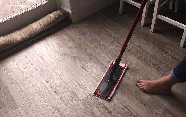Top 10 Best Dust Mop In 2018