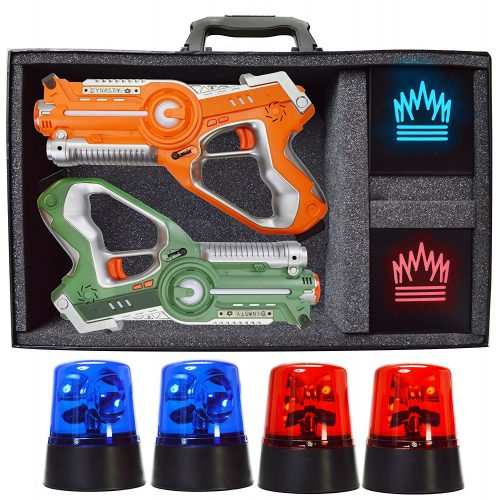 Best Laser Tag Toys : Top best laser tag guns for you should buy now