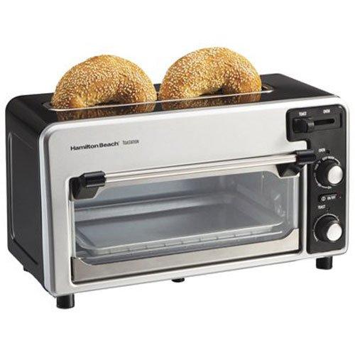 Hamilton Beach 22720 Toastation Toaster Oven - 2 slice toaster oven