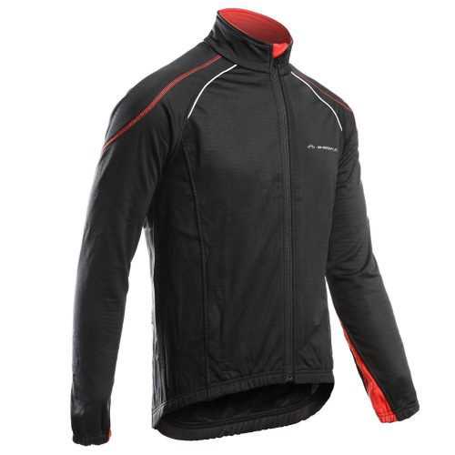 INBIKE Winter Men's Windproof Thermal Cycling Jacket - Windbreaker jackets
