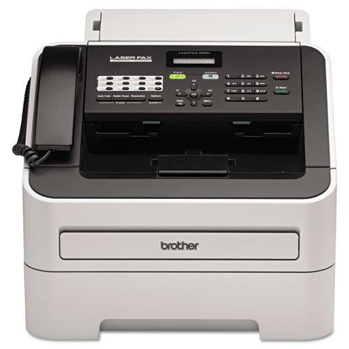 IntelliFAX-2940 Laser Fax Machine, Copy/Fax/Print - fax machine