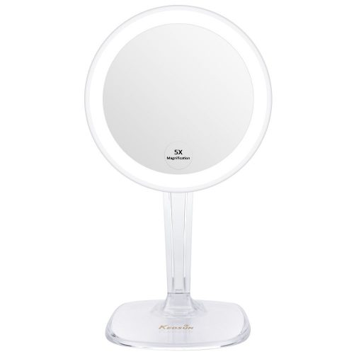 Top 10 Best Ring Lighted Mirror In 2020