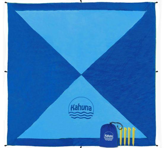 Kahuna 'Next Gen' Parachute Beach Blanket - Beach Blankets