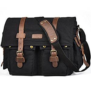 LUXUR 16 Inch Messenger Bag - Messenger Bags for Women