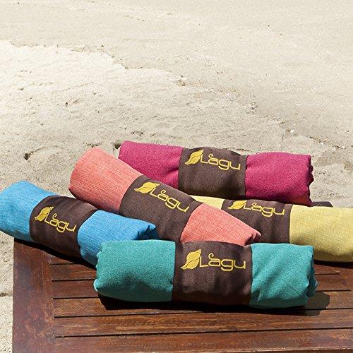 Lagu - Sand-repellent Beach Blanket - Beach Blankets