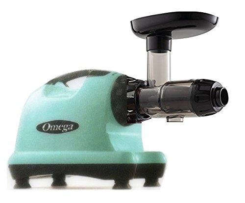 Omega Nutrition Center Masticating Juicer