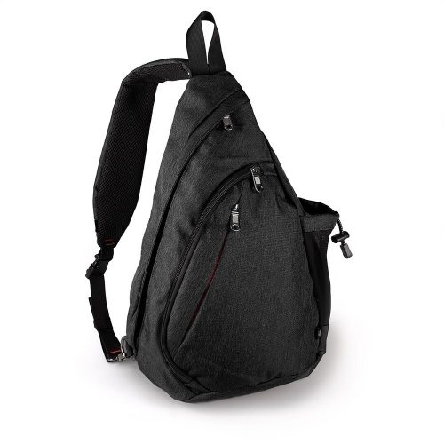 OutdoorMaster Sling Bag - Small Crossbody Backpack for Men & Women - Sling Bag For Women