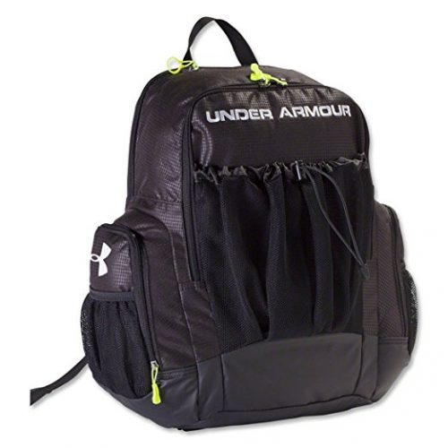 Under Armour Striker Soccer Backpack - Soccer Backpacks