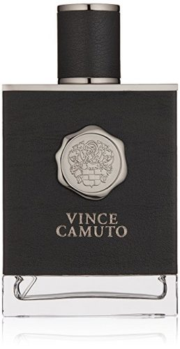 Vince Camuto Eau de Toilette Spray for Men, 3.4 Fl Oz - Seductive Perfume