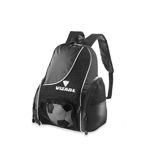 Vizari Sports Solano Backpack - Soccer Backpacks