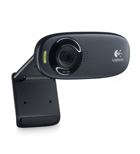 Logitech HD Webcam C310. - Wireless Webcam