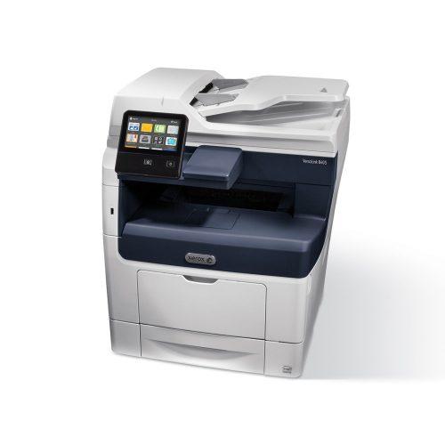 Xerox WorkCentre 3215/NI Monochrome Multifunction Printer - fax machine