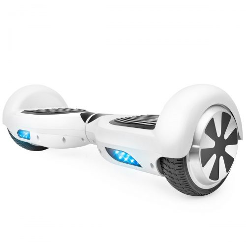 "XtremepowerUS 6.5"" Self-Balancing Hoverboard Scooter w/ Bluetooth Speaker - Cheap Hoverboards"