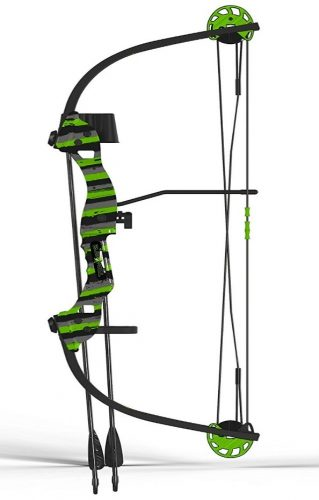 Barnett Youth Archery Tomcat 2 - Compound Bows For Kids