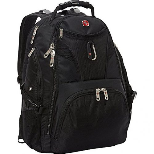 SwissGear Travel Gear 5977 Laptop Backpack- EXCLUSIVE - 13 Inch Laptop Backpacks