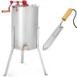 XtremepowerUS 2-Frame Honey Extractor