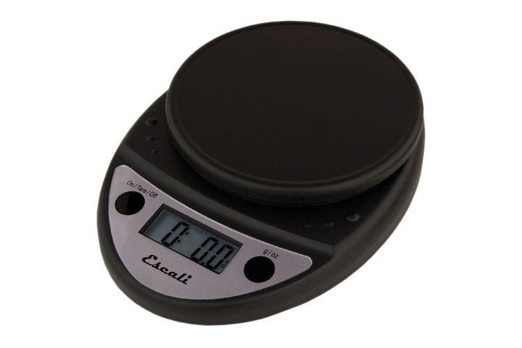 Escali P115C Primo Digital Scale