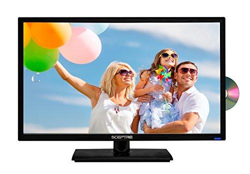 Sceptre LED HDTV DVD Combo