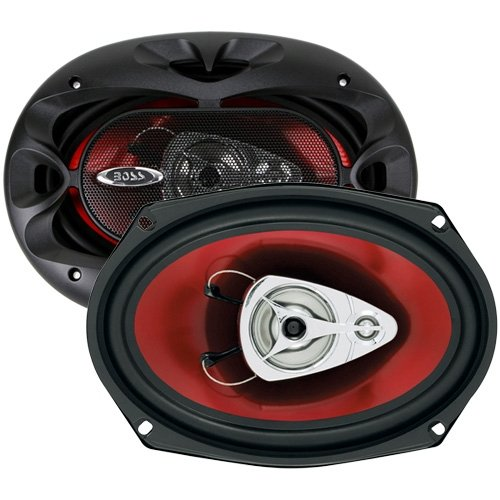BOSS Audio Car Speakers CH6930