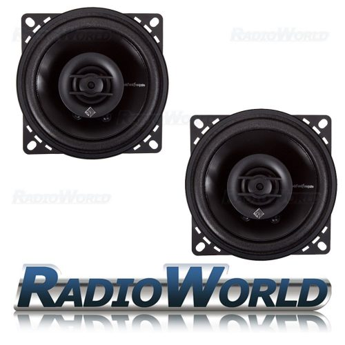 Rockford Fosgate R1 Coaxial Speaker