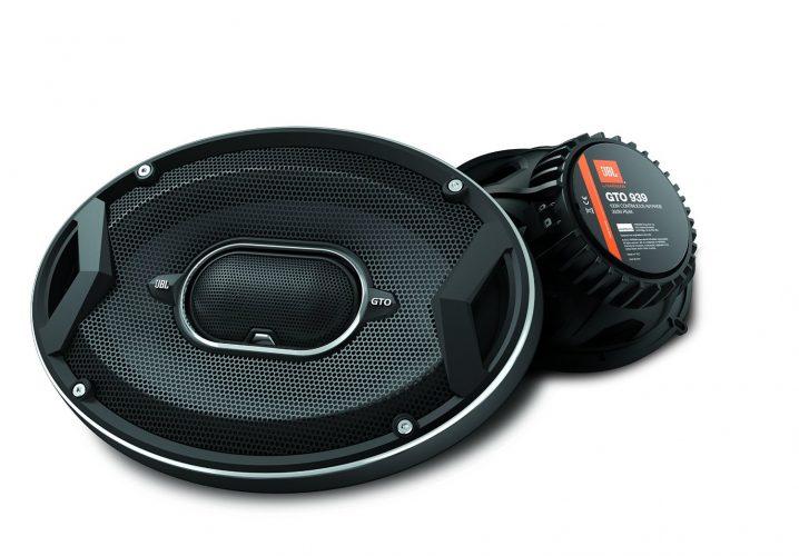 JBL GTO939 Co-Axial Speaker