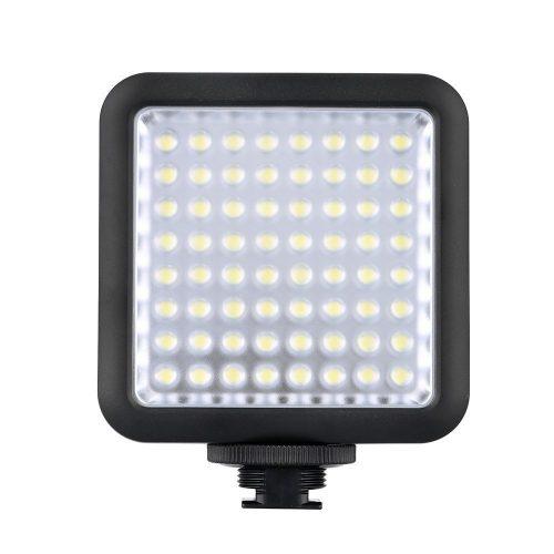 Godox LED on-camera light