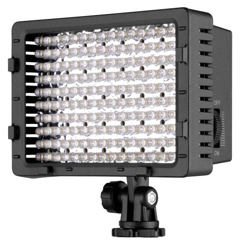 Neewer CN-216 on-camera LED lights