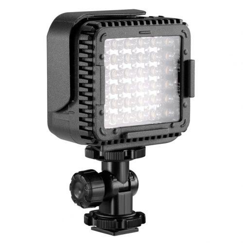 Neewer on-camera LED lights