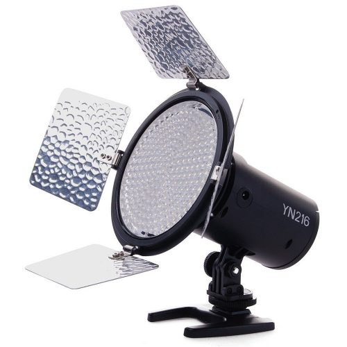 YONGNUO on-camera LED lights YN216