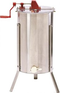 Little Giant Farm & Ag EXT2SS 2 Frame Stainless Steel Extractor