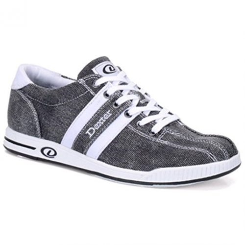 Dexter Mens Kory II Black/White