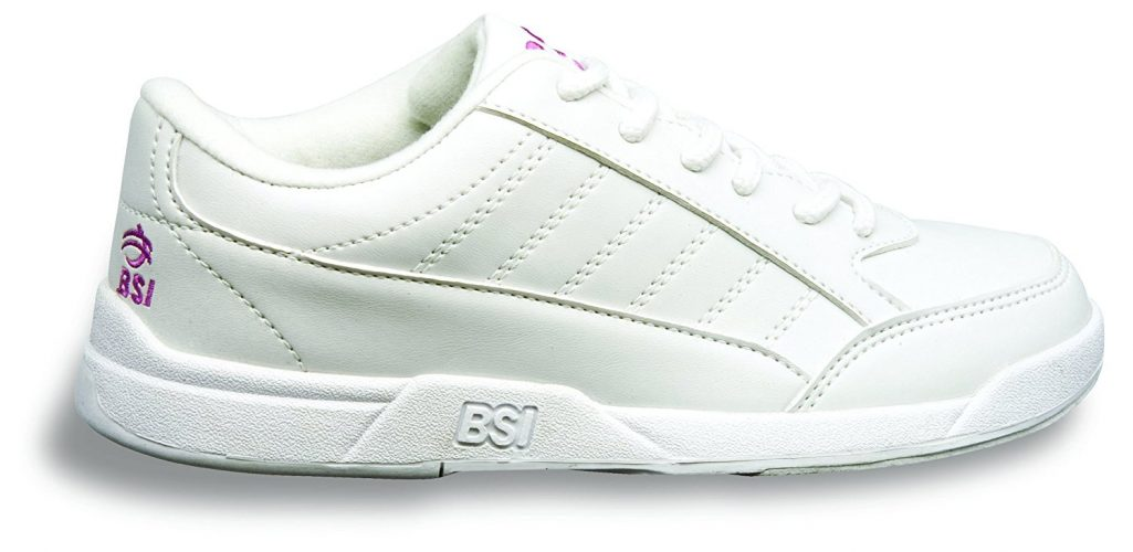BSI Girl's Basic #432 Bowling Shoes