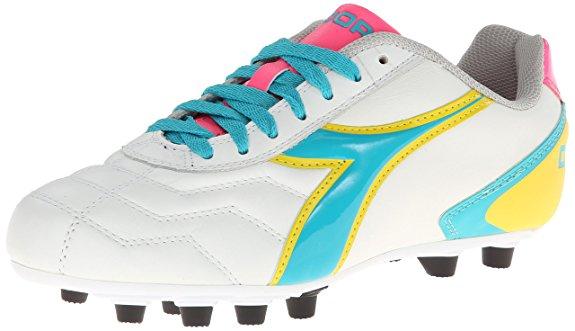 Diadora Women's Capitano Soccer Cleats