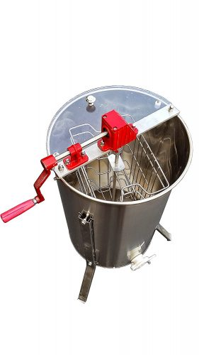 Hardin Professional 2 Frame Manual Honey Extractor