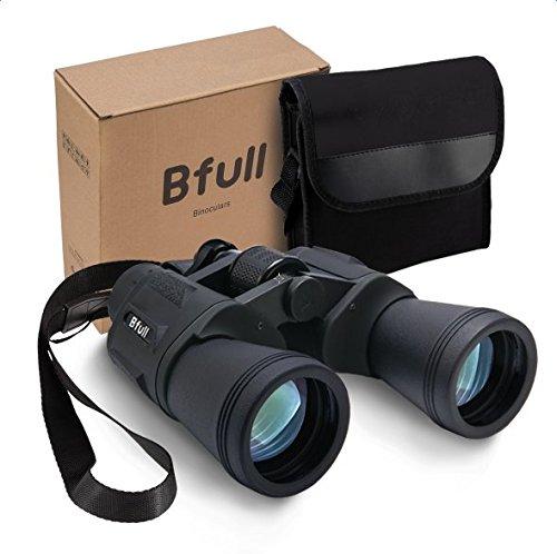 BFULL 12 x 50 Binoculars - Compact Binoculars