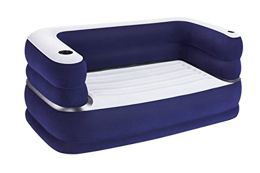 Bestway Deluxe Inflatable Air Couch - Inflatable Couch