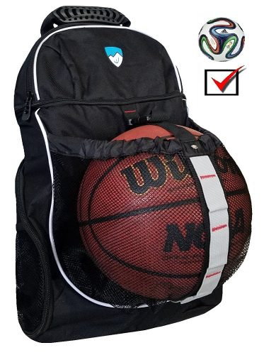 Hard Work Sports Basketball Backpack - Basketball Bags