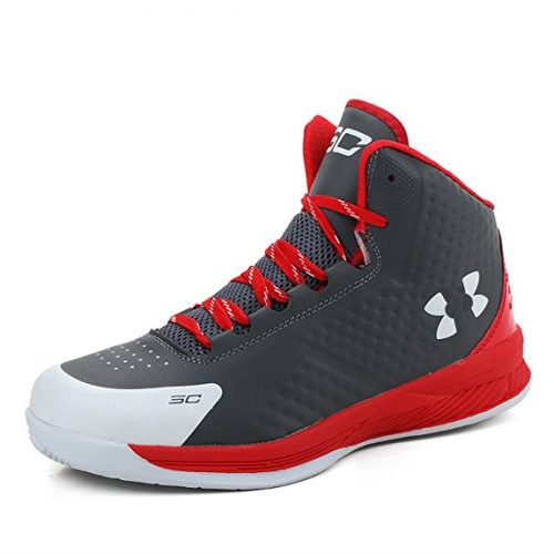 KOROO Couple Men's Women's Walking Sneaker, Basketball shoe - Basketball Shoes for Women